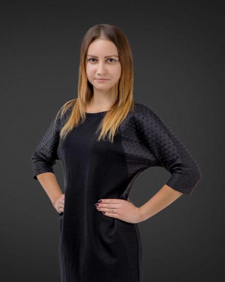 Cорока Алена Сергеевна