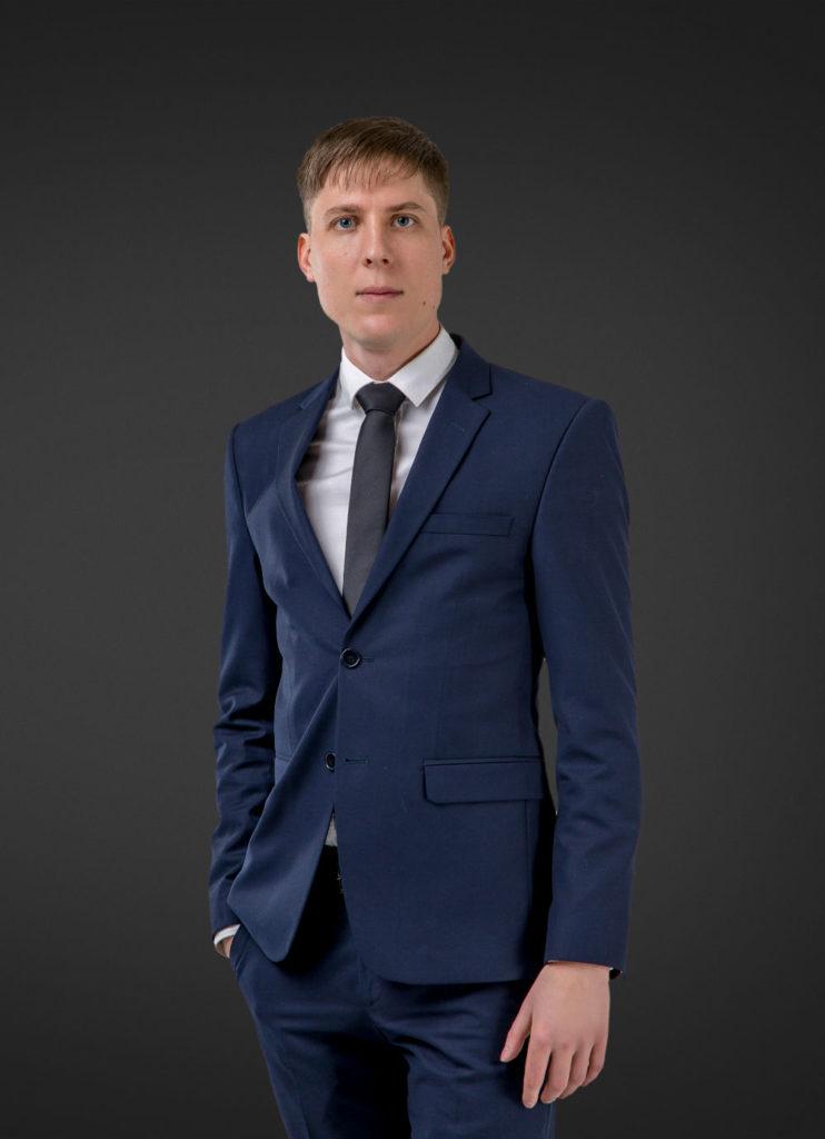 Дмитрий Алексеевич Новицкий