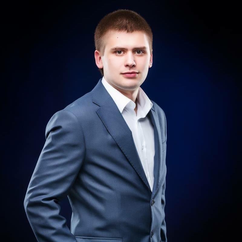 Анатолий Олегович Заднипряный