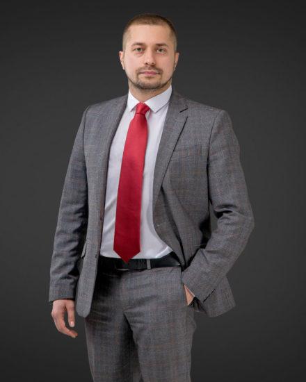 Борисенко Владислав Анатольевич