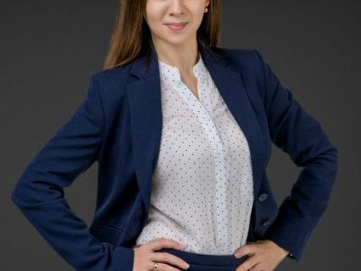 Наталия Валентиновна Давыдова