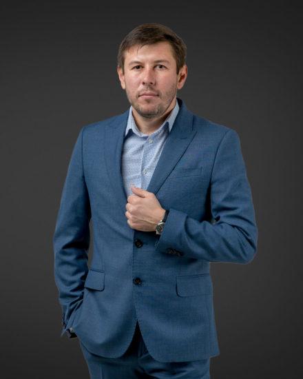 Бабенко Сергей Николаевич
